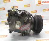 компрессор кондиционера Honda Accord CD6 H22A Honda Accord Coupe CD8 H22A Honda Accord Wagon CF2 H22A