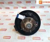 ступица задний левый Mazda Ford Ixion CP8WF FP Mazda Premacy CP8W CPEW FPDE FSZE