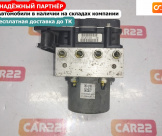 блок abs Honda CR-V RE3 RE4 K24A K24A