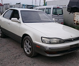 Toyota Camry Prominent
